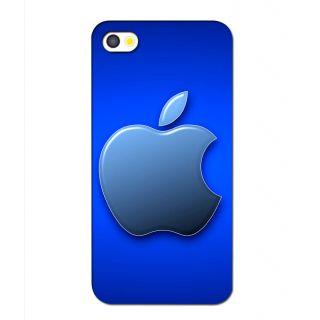 Instyler Premium Digital Printed 3D Back Cover For Apple I Phone 4 3Dip4Tmc-11057