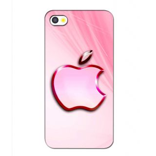 Instyler Digital Printed 3D Back Cover For Apple I Phone 4S 3Dip4STmc-11067