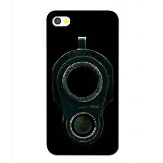 Instyler Digital Printed 3D Back Cover For Apple I Phone 4S 3Dip4STmc-12096