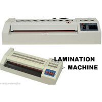 Desktop A3 Lamination Machine For Photos,ID Cards,Documents,License,Certificates