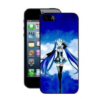 Digital Printed Back Cover For Apple I Phone 5S Ip5STmc-12048