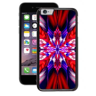 Digital Printed Back Cover For Apple I Phone 6 Ip6Tmc-11745