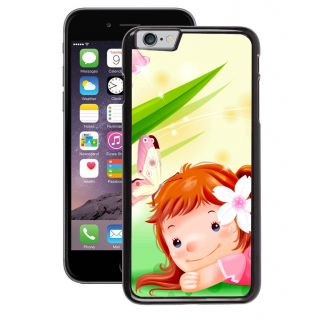 Digital Printed Back Cover For Apple I Phone 6 Ip6Tmc-11974