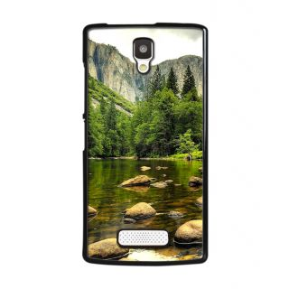 Digital Printed Back Cover For Lenovo A2010 LenA2010Tmc-11791