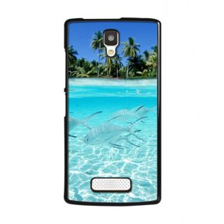 Digital Printed Back Cover For Lenovo A2010 LenA2010Tmc-11800