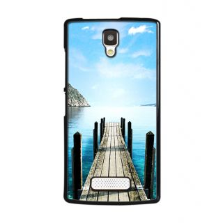 Digital Printed Back Cover For Lenovo A2010 LenA2010Tmc-11811