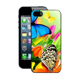 Digital Printed Back Cover For Apple I Phone 5S Ip5STmc-12096