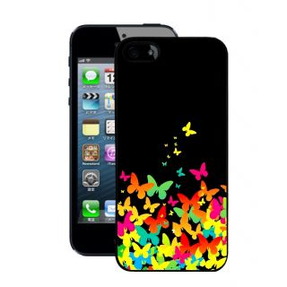 Digital Printed Back Cover For Apple I Phone 5S Ip5STmc-12103