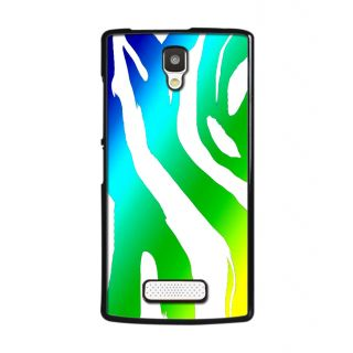 Digital Printed Back Cover For Lenovo A2010 LenA2010Tmc-11855