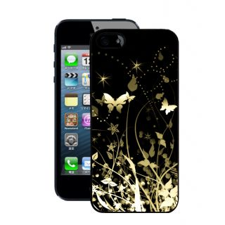 Digital Printed Back Cover For Apple I Phone 5S Ip5STmc-12132