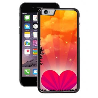 Digital Printed Back Cover For Apple I Phone 6 Ip6Tmc-11881