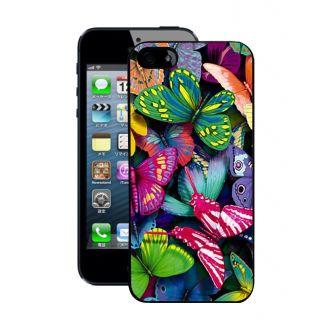 Digital Printed Back Cover For Apple I Phone 5S Ip5STmc-12205