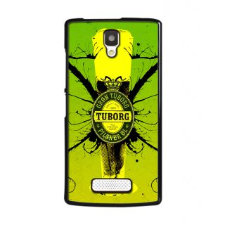 Digital Printed Back Cover For Lenovo A2010 LenA2010Tmc-11421