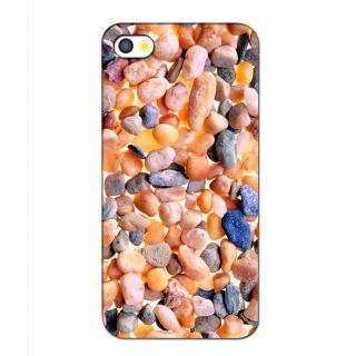 instyler DIGITAL PRINTED 3D BACK COVER FOR APPLE I PHONE 5S