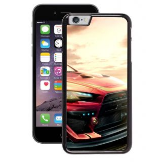 Digital Printed Back Cover For Apple I Phone 6 Ip6Tmc-11391