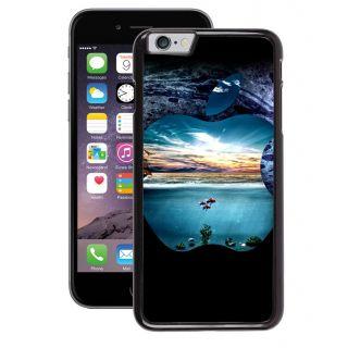 Digital Printed Back Cover For Apple I Phone 6 Ip6Tmc-11019