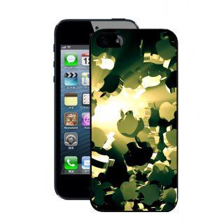 Digital Printed Back Cover For Apple I Phone 5S Ip5STmc-11075