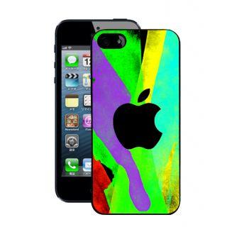 Digital Printed Back Cover For Apple I Phone 5S Ip5STmc-11079