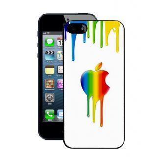 Digital Printed Back Cover For Apple I Phone 5S Ip5STmc-11090