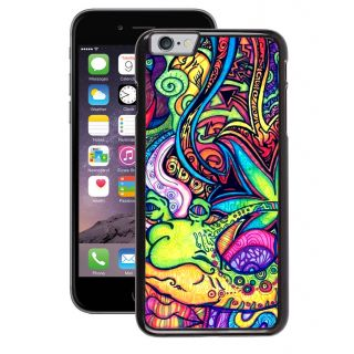 Digital Printed Back Cover For Apple I Phone 6 Ip6Tmc-11699