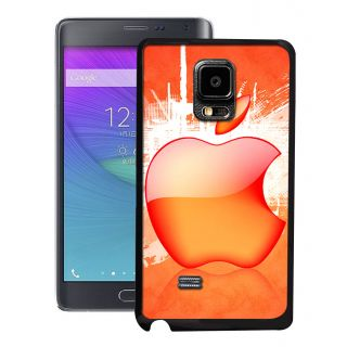 Digital Printed Back Cover For Samsung Galaxy Note Edge