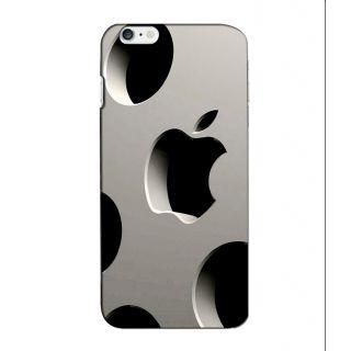 Instyler Digital Printed 3D Back Cover For Apple I Phone 6S 3DIP6STMC-11116