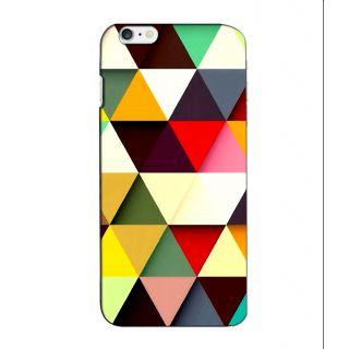 Instyler Digital Printed 3D Back Cover For Apple I Phone 6S 3DIP6STMC-11455