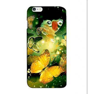 Instyler Digital Printed 3D Back Cover For Apple I Phone 6S 3DIP6STMC-11504