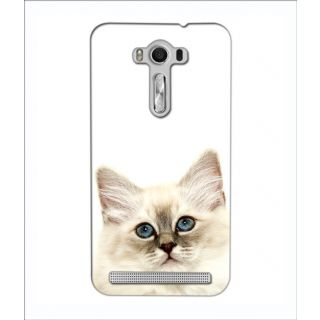 Instyler Digital Printed 3D Back Cover For Asus Zen Fone 2 Lazer Ze 550 Kl 3DASUSZE550KLTMC-11691