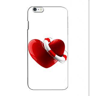 Instyler Digital Printed 3D Back Cover For Apple I Phone 6S 3DIP6STMC-11365