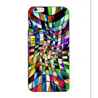 Instyler Digital Printed 3D Back Cover For Apple I Phone 6S 3DIP6STMC-11407