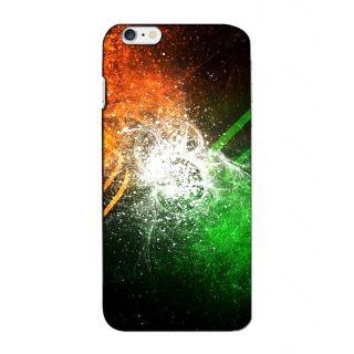 Instyler Digital Printed 3D Back Cover For Apple I Phone 6S 3DIP6STMC-11996