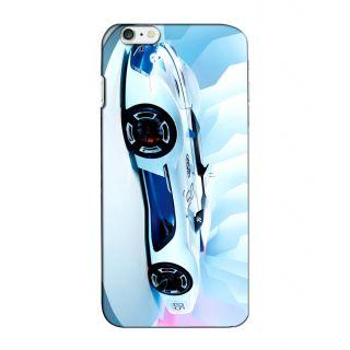 Instyler Digital Printed 3D Back Cover For Apple I Phone 6S 3DIP6STMC-12046