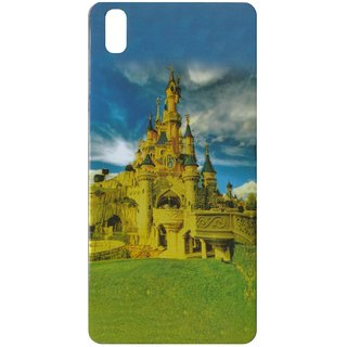 Reliance Lyf Water 8 mobile cover