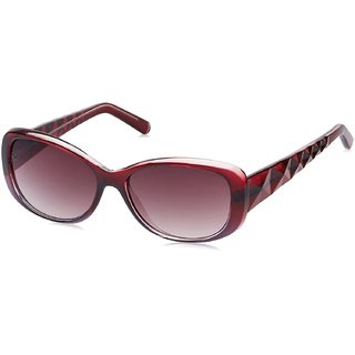Scott Rectangular Sunglasses (SC-1297-C2)