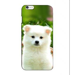 Instyler Digital Printed 3D Back Cover For Apple I Phone 6S 3DIP6STMC-11678