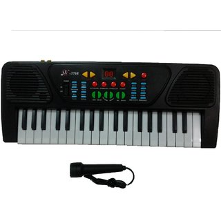 Electronic Keyboard 37 Keys Piano