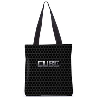 Brand New Snoogg Tote Bag LPC-6702-TOTE-BAG