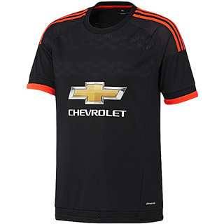 NAVEX FOOTBALL JERSEY black1