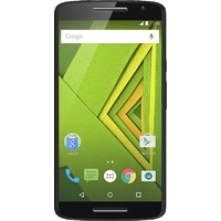 Moto Xplay 32 GB with turbo charger - (6 Months seller waranty)