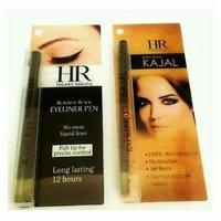 Hilary Rhoda Blackest Black Eyeliner And Soft Kohl Kajal Waterproof Combo