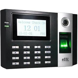 ESSL E9 Biometric System