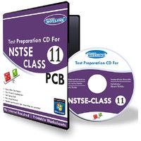 NSTSE Class 11 (PCB)
