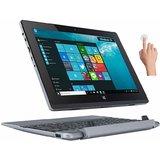 Acer Aspire One S1002 2-in-1 Laptop  (Intel Atom- 2GB RAM- 32GB eMMC+500GB HDD- 25.65 cm (10.1)- Touch- Windows 10