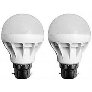 SG 12W LED BULB 2PC