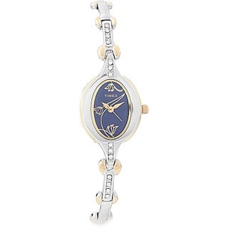 Timex M303 Classic Analog Watch  - For Women