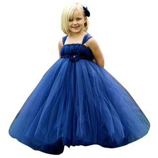 Super art tutu party dress