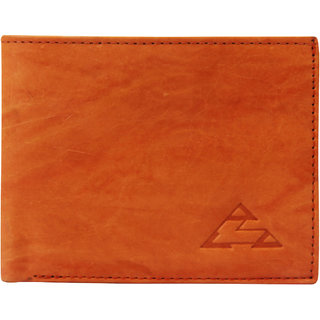Rento pure leather wallet