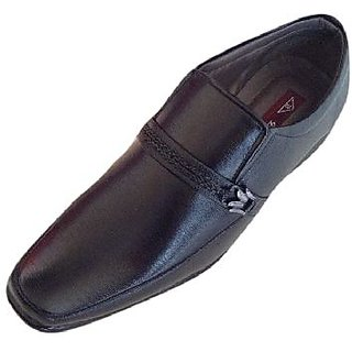 Formal Shoes In Black Color Code-100