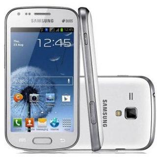 Samsung Galaxy S Duos 2 S7582 (768MB RAM, 4GB)